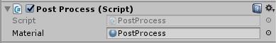 postProcess